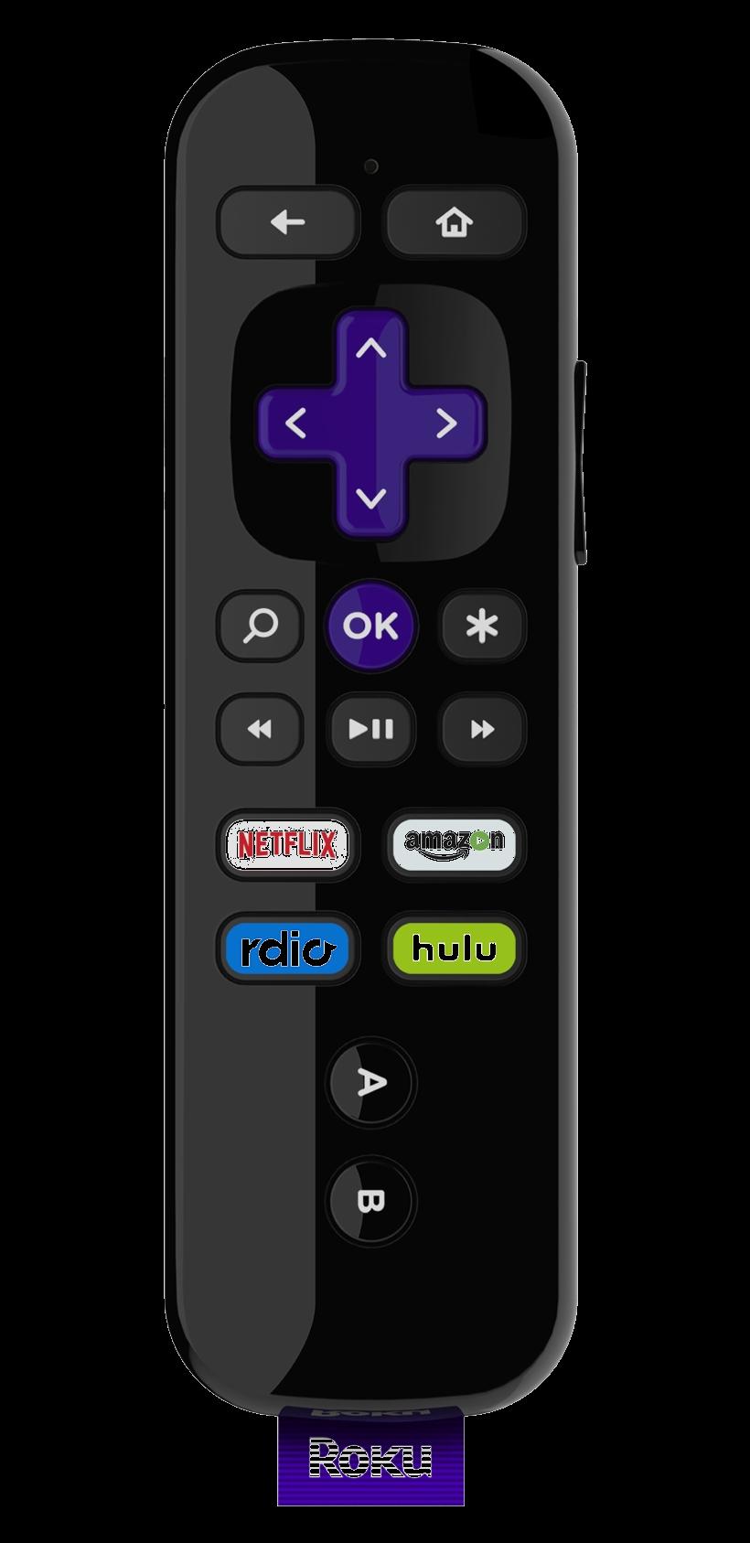 RokuTV | Experience Across All Platforms